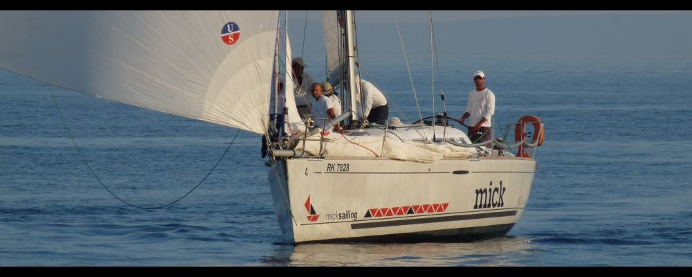 Mick 30. Galijola, 10-11.09.2011.